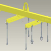 SIU Lifting Beam