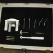 Tool Set, MGB Install